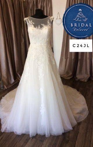 Pronovias | Wedding Dress | A Line | C24JL