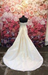 Enzoani | Wedding Dress | Drop Waist | ST23H