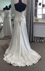 Sottero & Midgley | Wedding Dress | Drop Waist | D216K
