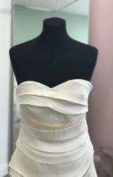 Vera Wang | Wedding Dress | Fishtail | D352