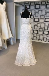 Oscar De La Renta | Wedding Dress | Fit To Flare | H106