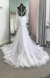 Riki Dalal | Wedding Dress | Fishtail | D562