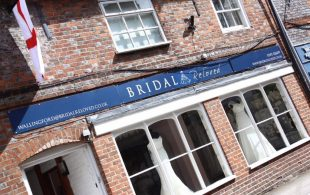 Happy first birthday, Bridal Reloved Wallingford!