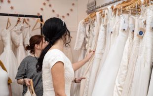 Bridal Reloved Leicester