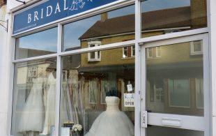 Bridal Reloved Maldon