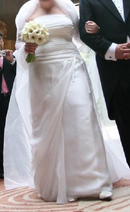 san francisco 13dd7 8e9ea Le Spose di Gio | Wedding Dress | Aline | C673 | Bridal Reloved