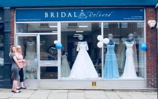 Bridal Reloved Wakefield