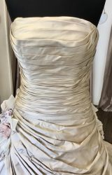 Ian Stuart   Wedding Dress   Aline   C112