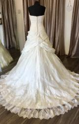 Ian Stuart | Wedding Dress | Aline | C114