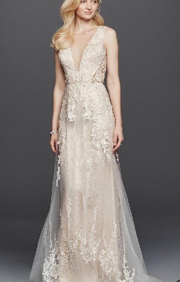 Galina Signature Wedding Dress 2018