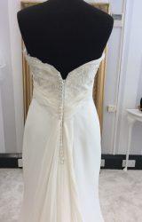 Morilee   Wedding Dress   Empire   WF10H