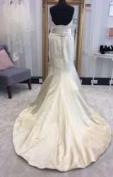 Sassi Holford | Wedding Dress | Fishtail | WF14H
