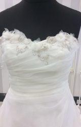 Benjamin Roberts | Wedding Dress | Aline | WF21H