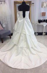 Margaret Lee | Wedding Dress | Aline | WF29H