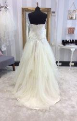 Terry Fox   Wedding Dress   Aline   WF43