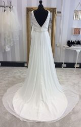 Benjamin Roberts | Wedding Dress | Empire | WF4H