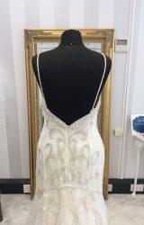 Maggie Sottero | Wedding Dress | Drop Waist | WF66