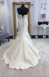 Sassi Holford | Wedding Dress | Fishtail | WF7H