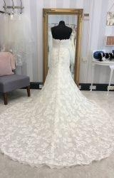 Enzoani | Wedding Dress | Fit to Flare | WF81H