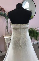 Enzoani   Wedding Dress   Aline   D782K