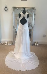 Alfred Sung | Wedding Dress | Empire | LE109M