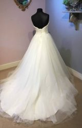 Maggie Sottero | Wedding Dress | Aline | W300L