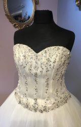 Morilee | Wedding Dress | Princess | W307L