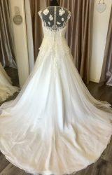 Charlotte Balbier   Wedding Dress   Aline   C121JL
