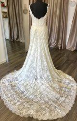 Elie Saab   Wedding Dress   Aline   C123
