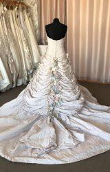 Ian Stuart | Wedding Dress | Aline | B161