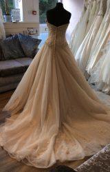 Eddy K Couture | Wedding Dress | Aline | N146