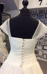Sassi Holford | Wedding Dress | Aline | H174M