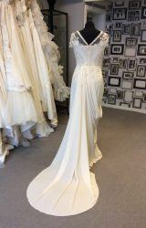Temperley | Wedding Dress | Straight | H175