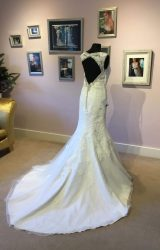 Morilee   Wedding Dress   Fit to Flare   W329L
