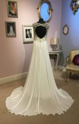 Maggie Sottero | Wedding Dress | Column | W335L