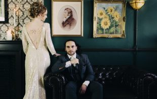 Bridal & Tonic Wedding Blog – The Great Gatsby