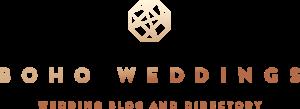 Boho Wedding Magazine – Anne and Sarah's Wedding