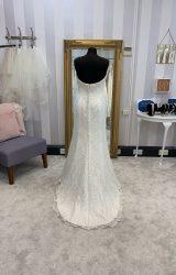 Benjamin Roberts | Wedding Dress | Fit to Flare | WF84H