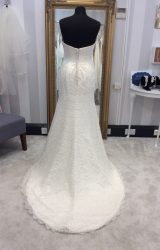 benjamin Roberts | Wedding Dress | Aline | WF86H