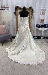 San Patrick | Wedding Dress | Aline | WF88H