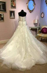 Enzoani | Wedding Dress | Aline | W338L