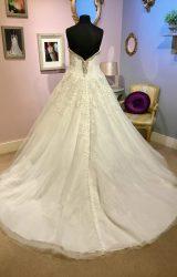 Allure | Wedding Dress | Princess | W357L