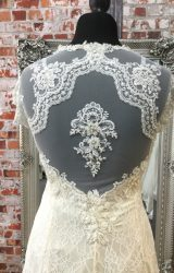 Terry Fox | Wedding Dress | Aline | CA39