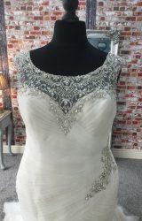 Morilee | Wedding Dress | Fishtail | CA35G