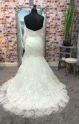 Watters | Wedding Dress | Fishtail | CA17G