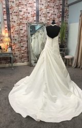 Benjamin Roberts | Wedding Dress | Aline | CA36G
