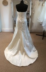 Kate Sherford | Wedding Dress | Aline | LE135M