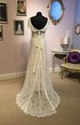 Katya Katya | Wedding Dress | Fit to Flare | W370L