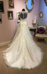 Ronald Joyce | Wedding Dress | Aline | W348L