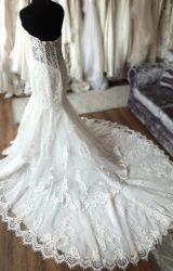 Art Couture | Wedding Dress | Fishtail | N146G